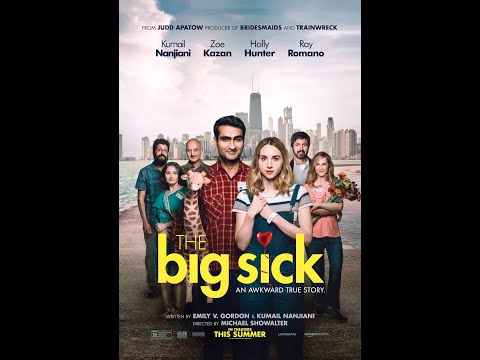 The Big Sick (2017) - Trailer (NL)