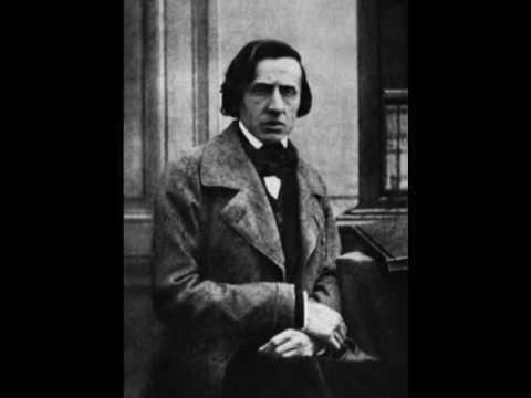 Frederic Chopin- Nocturne no. 14 op. 48 no. 2 F Sharp Minor