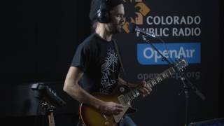 """Rose Hill Drive plays """"Do It Right"""" at CPR's OpenAir"""