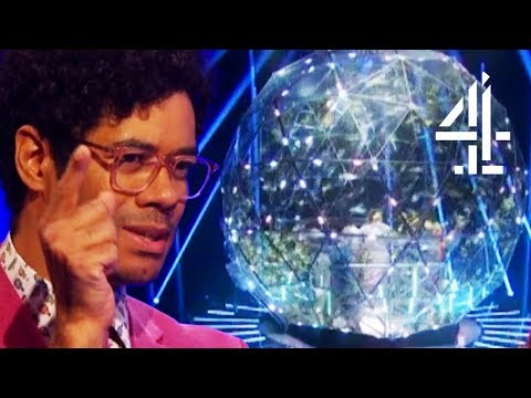 Team Only Get 10 Seconds In The Crystal Dome! | The Crystal Maze