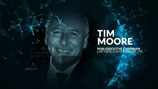 Investor Stream chats with: Latitude Consolidated Non-Executive Chairman Tim Moore (June 24, 2020)