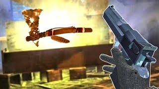 Back to Black Ops 3 Zombies! Call of Duty BO3 Mods Moments Gameplay