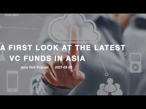 ATP8 - A First Look at the Latest VC Funds in Asia