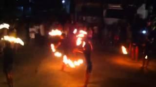 Banda 52 san pedro hermosa night of the fire