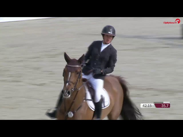 DKB-Riders Tour Katrin Eckermann  -   Caleya