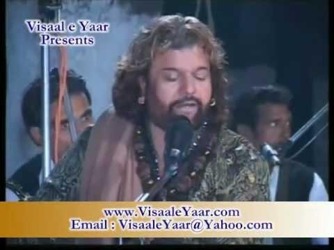 Sufiana Kalam(Rakho Mori Laaj Gharib Nawaz)Hans Raj Hans In Pakistan.By Visaal