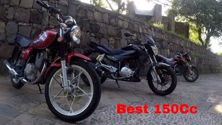 Best 150 CC Motorcycle in Pakistan  2018