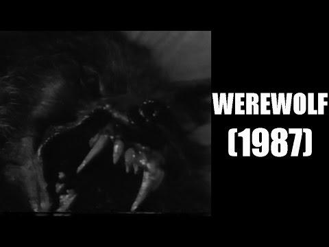 Werewolf  Pilot 1987  VOSTFR