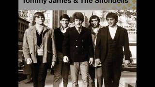 Watch Tommy James Out Of The Blue video