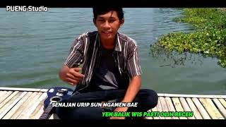 Download LAGU TERBARU 2020 ADEN WIJAYA || MANGKAT ESUK BALIK SORE