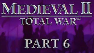 Medieval 2: Total War - Part 6 - In Flanders Fields