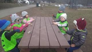 Children at BB Park