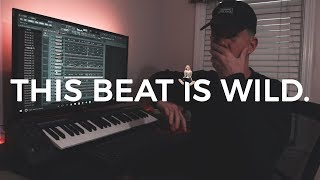 IF I MADE A BEAT FOR LIL PUMP. | Making a Beat From Scratch FL Studio [Making a Beat EP #11]