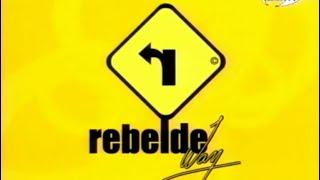 Rebelde Way  Мятежный дух  2 Сезон 70 Серия