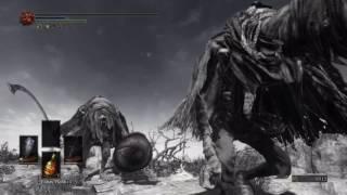 Dark Souls 3 - Episode 41 - Screw you Flint