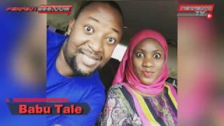 U-Heard-: Ndoa ya Meneja wa Diamond Platnumz, Babu Tale hatarini kuvunjika!