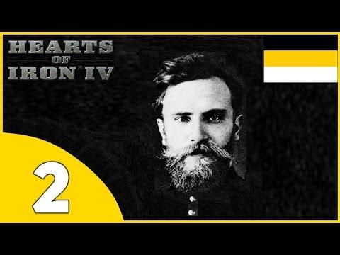 Российская Империя [2] Hearts of Iron IV (День Победы 4)