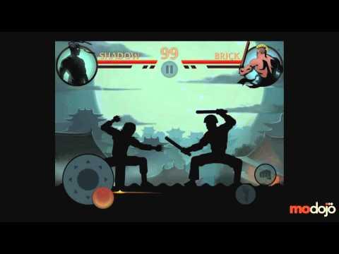 hermit bodyguards shadow fight 2 wiki