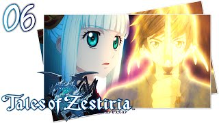 Tales of Zestiria [German] #6 Die Bürde des Hirten [HD+][LET'S PLAY]