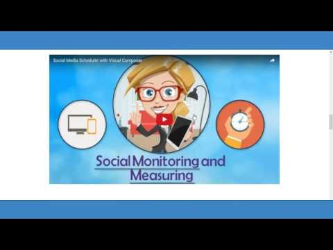 Social Media Automation Software with targeted traffic coding