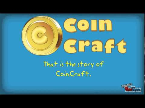 CoinCraft Promotional Video
