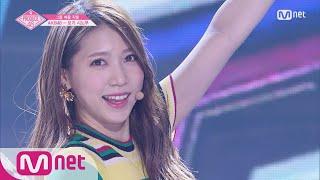 [단독/직캠] 일대일아이컨택ㅣ모기 시노부 - AKB48 ♬하이텐션_1조 @그룹...