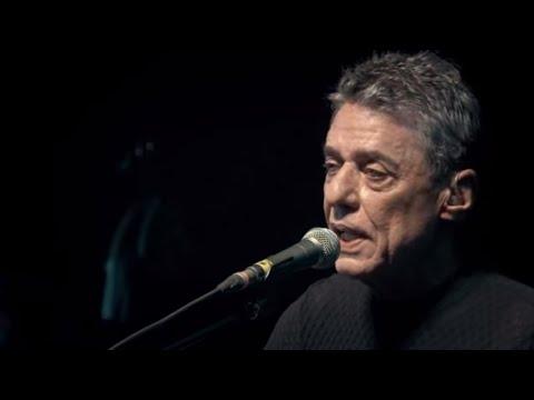 Chico Buarque - Essa Pequena (DVD Na Carreira) - HD