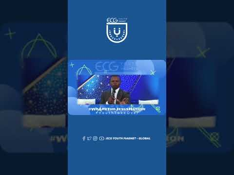 Download A Word From Prophet Shepherd Bushiri To Youth Magnets