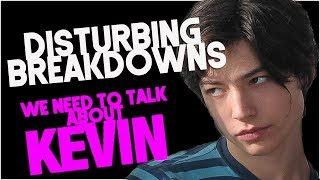 We Need to Talk About Kevin (2011) | DISTURBING BREAKDOWN(RECAP)