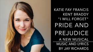 I Will Forget [Pride and Prejudice] - Jay Richards