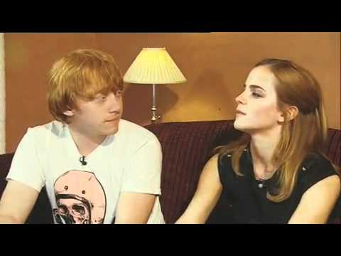 Emma Watson and Rupert Grint - Life after Harry Potter ...