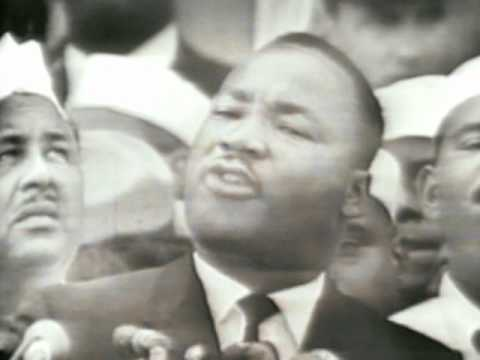 Civil Rights Leader Martin Luther King Honored with Memorial