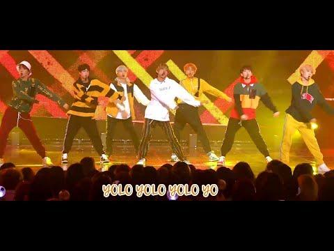 방탄소년단 BTS - 고민보다 Go 가사 Rather than worrying, Go lyrics
