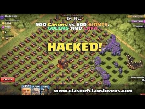 Clash Of Lights 100% Working App Hacked Version Of Clash Of Clans