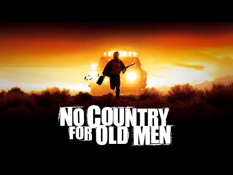 No Country For Old Men - Morality In An Inhumane World