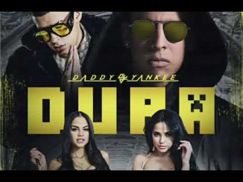 Daddy Yankee - Dura (remix) Ft. Bad Bunny,Natti Natasha Y Becky G Link De Descargar En Descripción