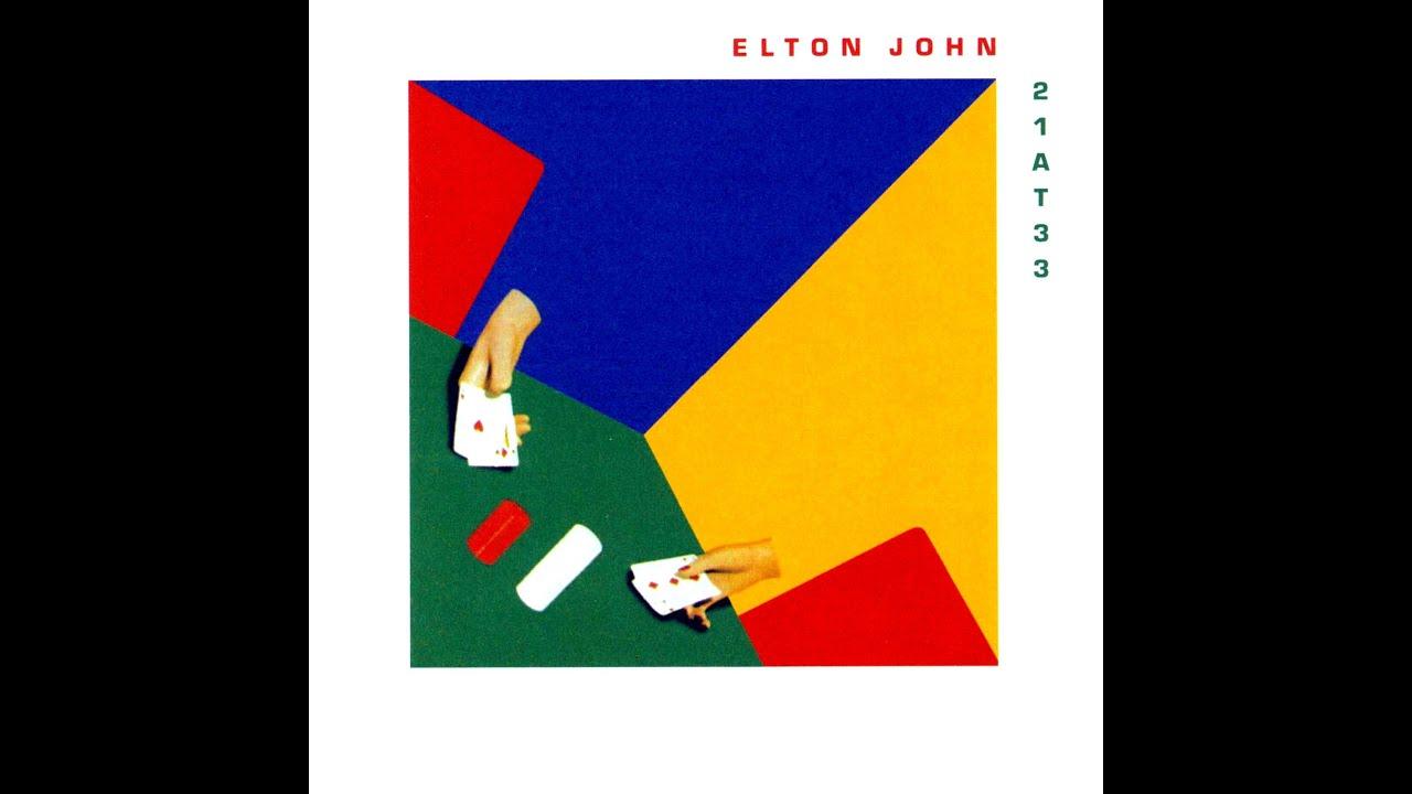 Elton John - Give Me the Love (1980) With Lyrics! - YouTube