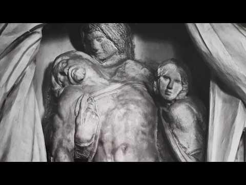 La pietà di Michelangelo torna a Palestrina