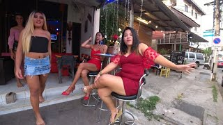 Patong NIGHTLIFE 2020 - THAILAND