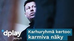 Karhuryhmä | Poliisi löytää tappajanaisen | Dplay.fi