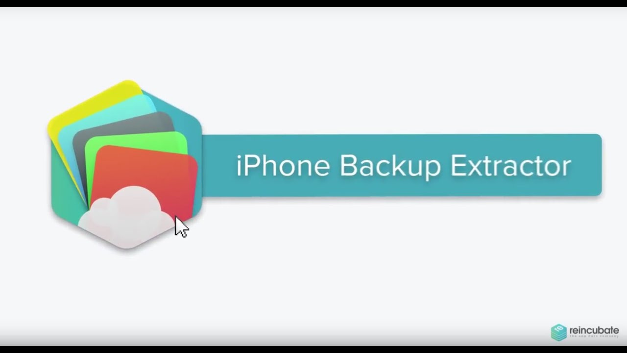 Image result for iPhone Backup Extractor