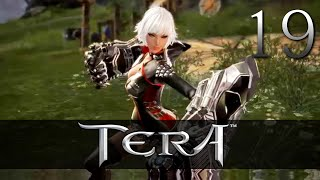 BASTION OF LOK DUNGEON! - TERA Let