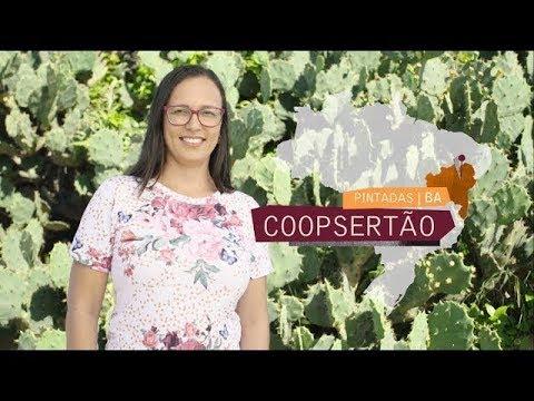 COOPSERTÃO | Empréstimo Coletivo