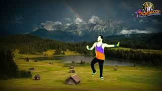 💗मैं मतवार होगें रे 💗Chhattisgarhi song funny Dance best cg dance mixed by DURGACCC