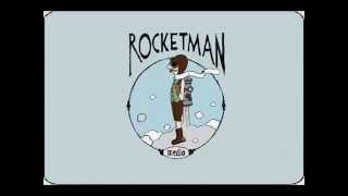 Maynard J.Keenan & Drozd - ROCKET MAN