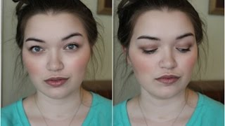 Light Bronze | A Tutorial