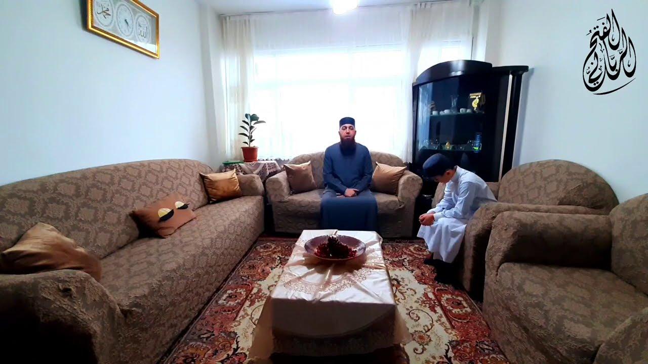 سيرة حياة الرسول عليه الصلاة والسلام في دقائق الحلقة الثانية حفيد الشيخ فتحي صافي رحمه الله