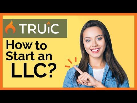 How To Form An LLC - How To Start An LLC