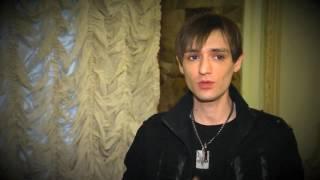Битва экстрасенсов Александр Шепс