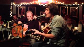 Heart of a Lonely Girl: Charlie Worsham live at the Bluebird Cafe